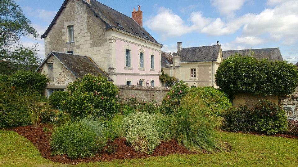 La Buronnière, chambres d'hôtes en Touraine