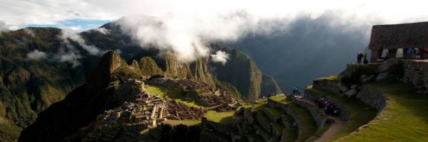 Le Pérou écotourisme voyage