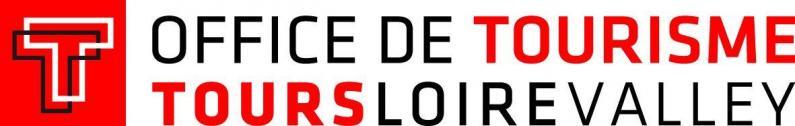 Ofice de touriqme de Tours - Tours valdeloire tourisme