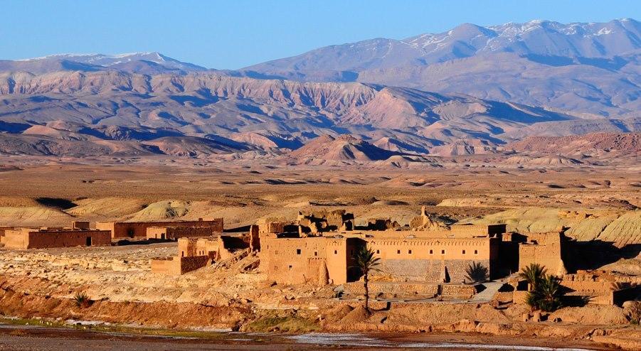 Séjour responsable au Maroc