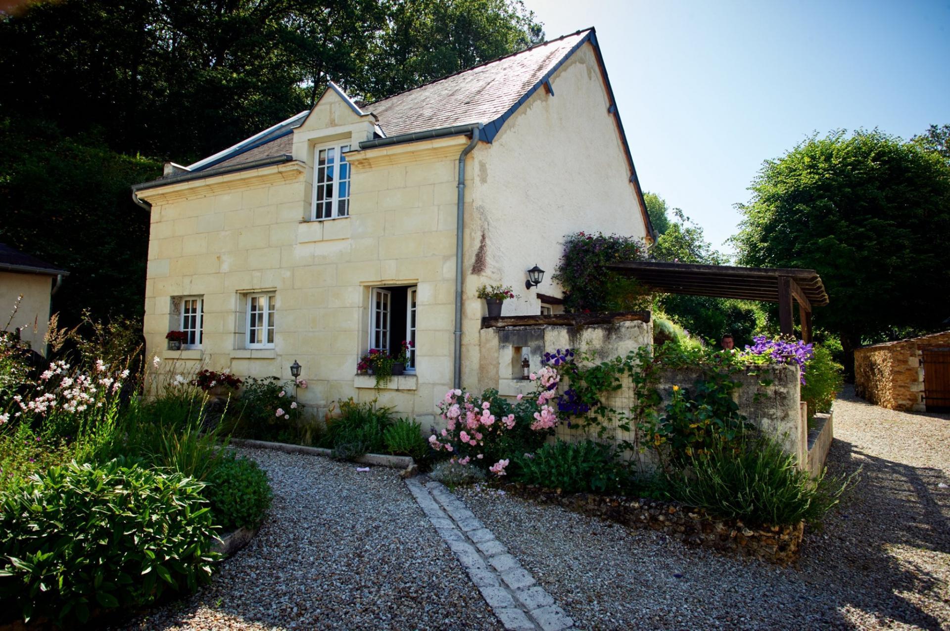 La Juranvillerie - Gîte et chambres d'hôtes