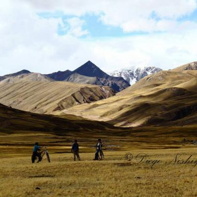 Séjour nature au Pérou en randonnée