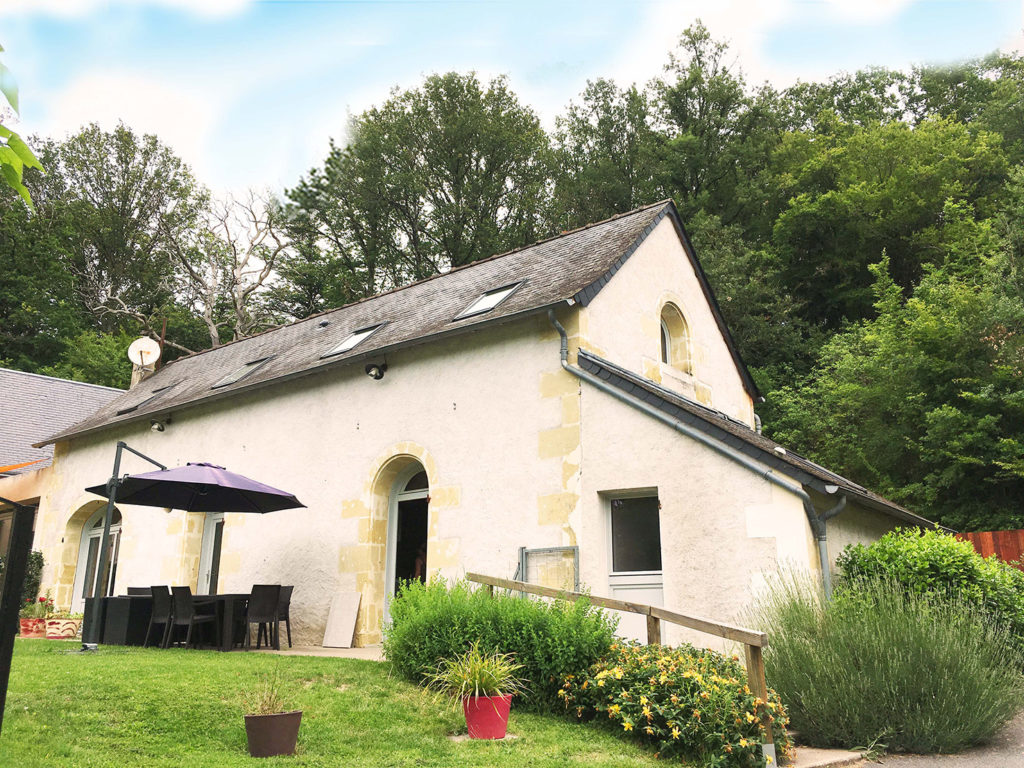 Gite Nature Loire et Châteaux à Villandry en Touraine