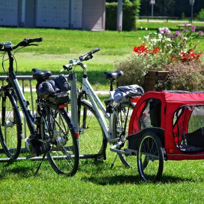 itinérance à vélo et séjours à vélo en Touraine