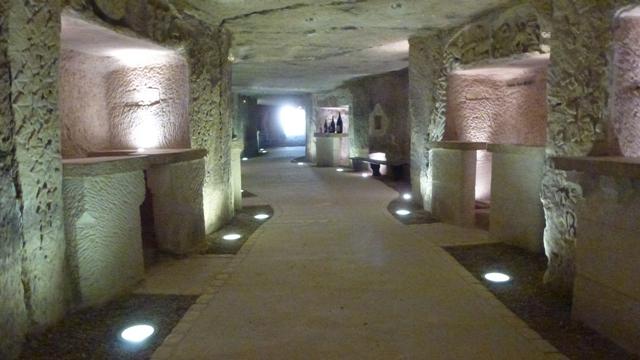 Cave de Touraine