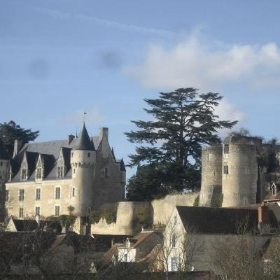 Excursion plus beau village de france - Montrésor Val de loire écotourisme