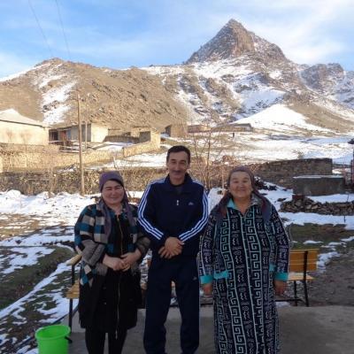 Séjour responsable en Ouzbékistan