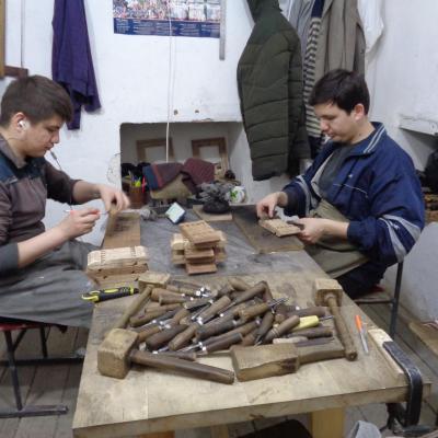 Vacances responsables en Ouzbékistan