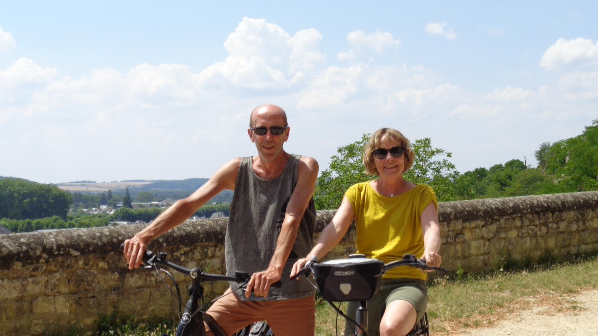 Partenaire location de vélo électriques
