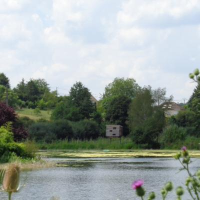 Excursion val de choisille - Val de loire écotourisme