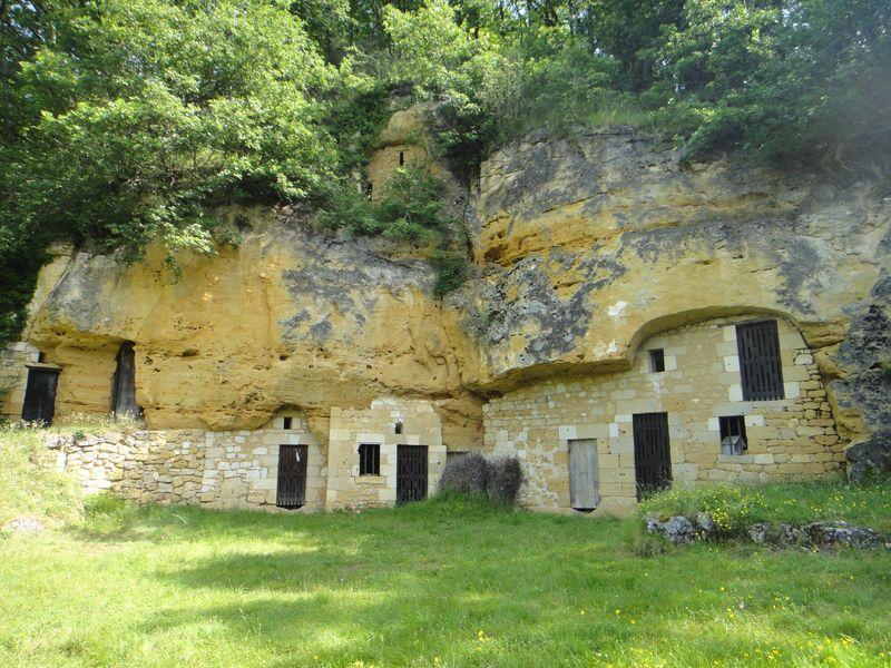 Grotte de la Sibylle