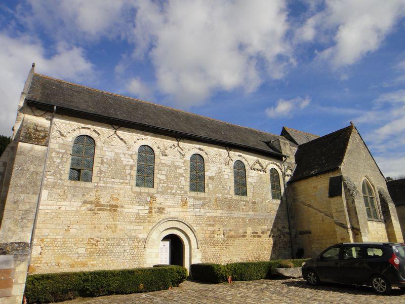 Patrimoine de Touraine