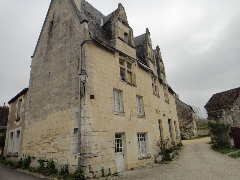 Vieux village de Touraine