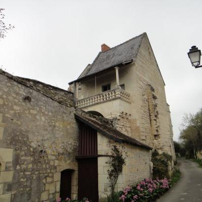 Excursion plus beau village de france - Crissay sur manse Val de loire écotourisme
