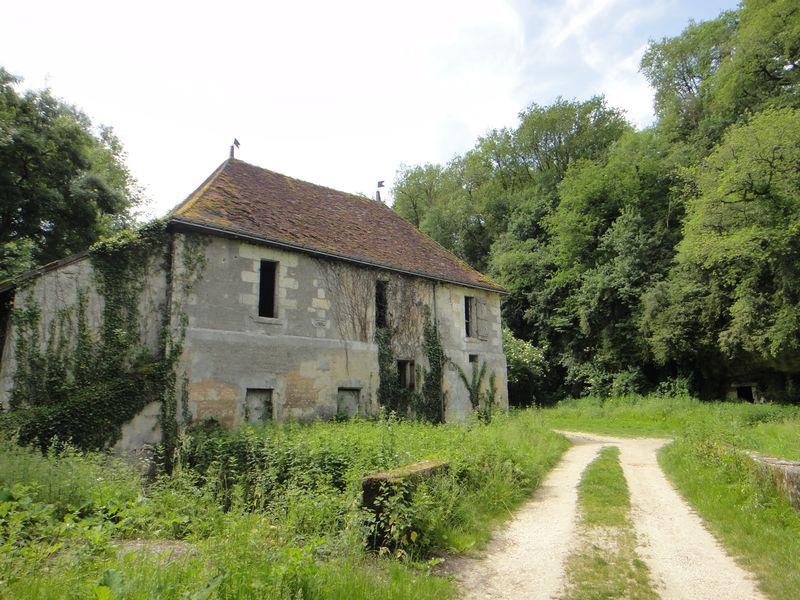 Patrimoine remarquable en Touraine