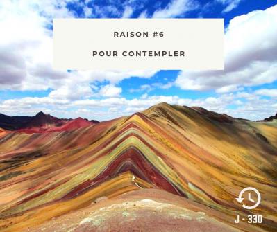 Voyage au Pérou écotourisme nature