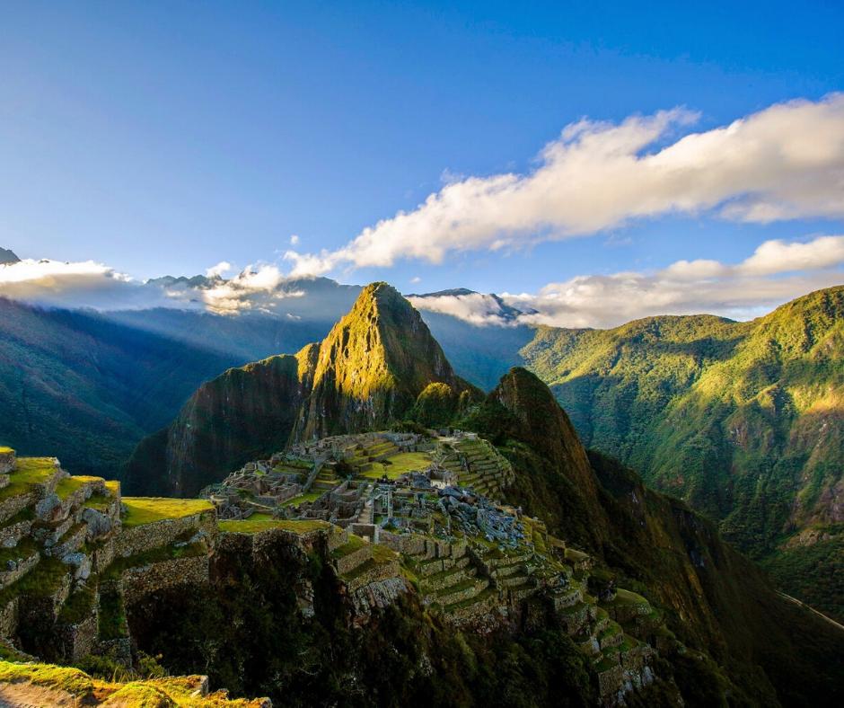 Machupicchu découverte Pérou en séjour guidé