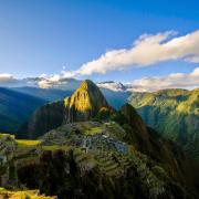 Machupicchu découverte Pérou