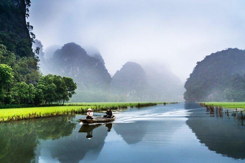 Séjour responsable au Vietnam