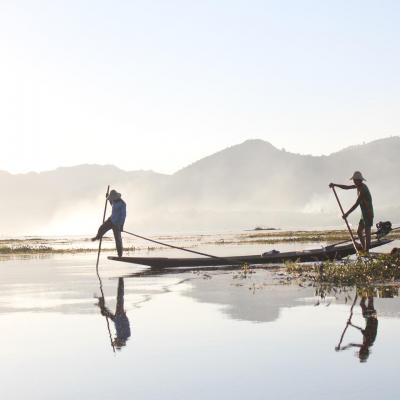 Voyage responsable en Birmanie