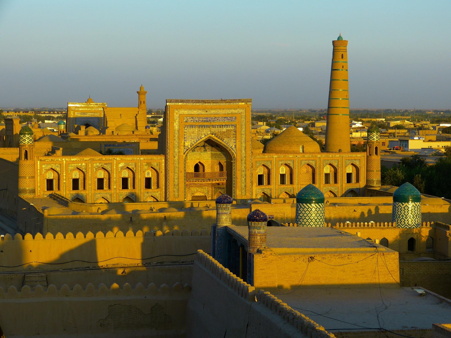 Voyage responsable en Ouzbékistan