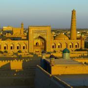 Voyage en ouzbékistan écotourisme