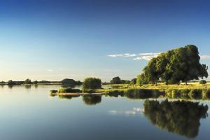 Etang du louroux - excursion val de loire écotourisme