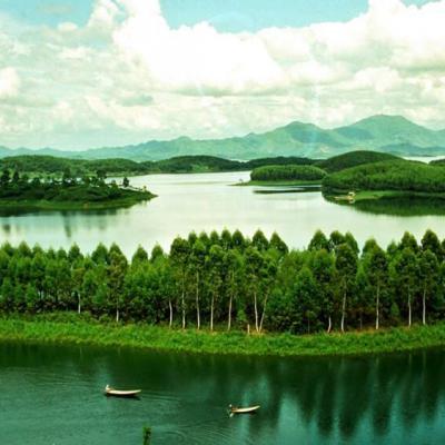 Séjour nature au Vietnam
