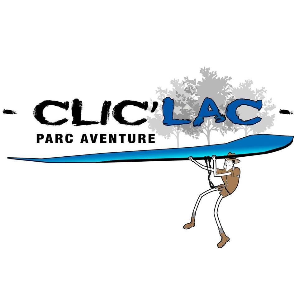 Logo clic lac