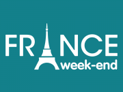 Logo france week end