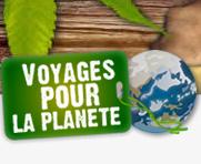 Voyages pour la planète