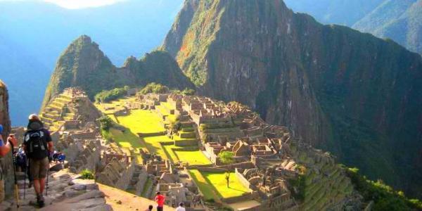 Pérou écotourisme Machu Pitcchu