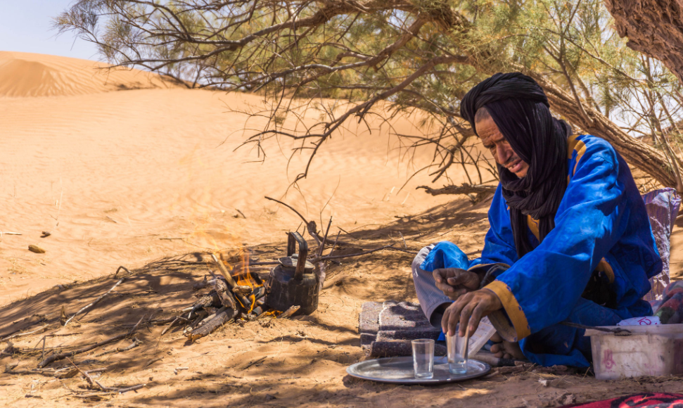 Voyage nature au Maroc
