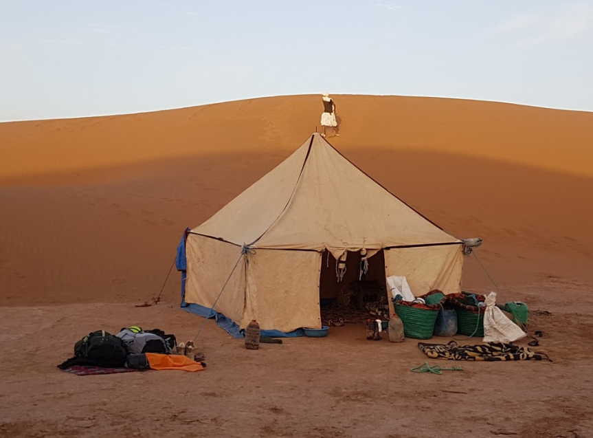 Vacances nature au Maroc