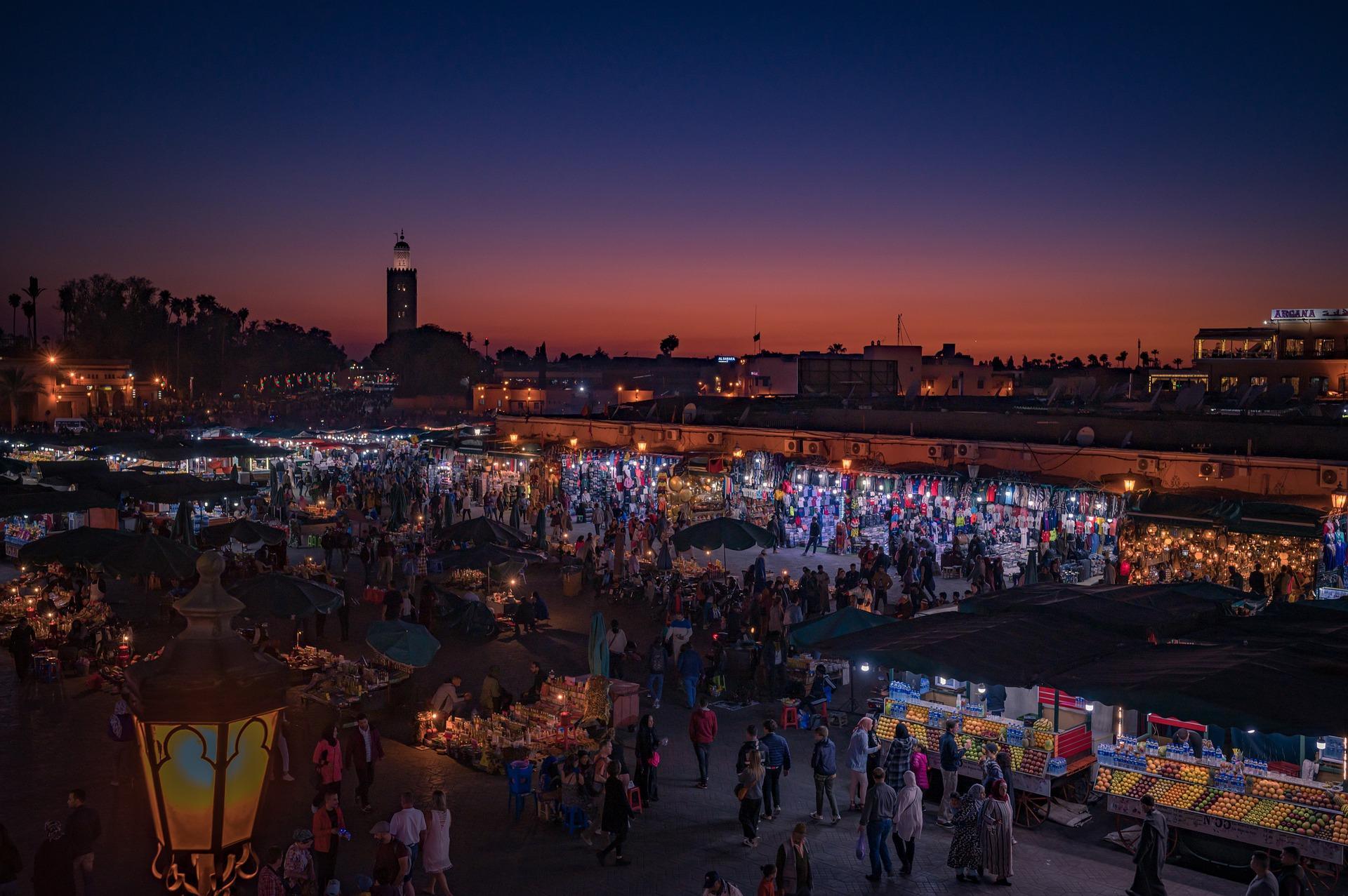 Voyage responsable au Maroc
