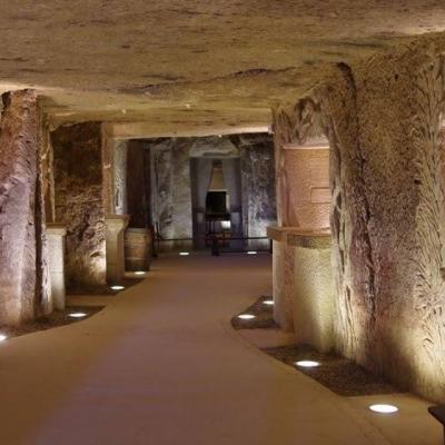 Cave des vignerons de panzoult