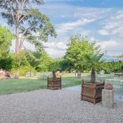 Domaine des Thomeaux en Touraine week end nature et yoga