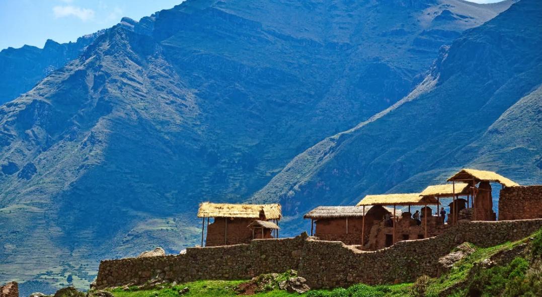 Séjour au Pérou, l'immersion