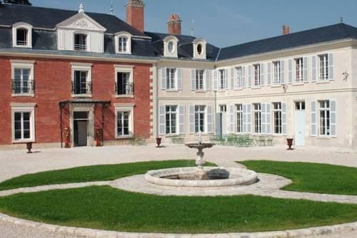 Domaine des Thômeaux - hôtel, restaurant, spa en Touraine