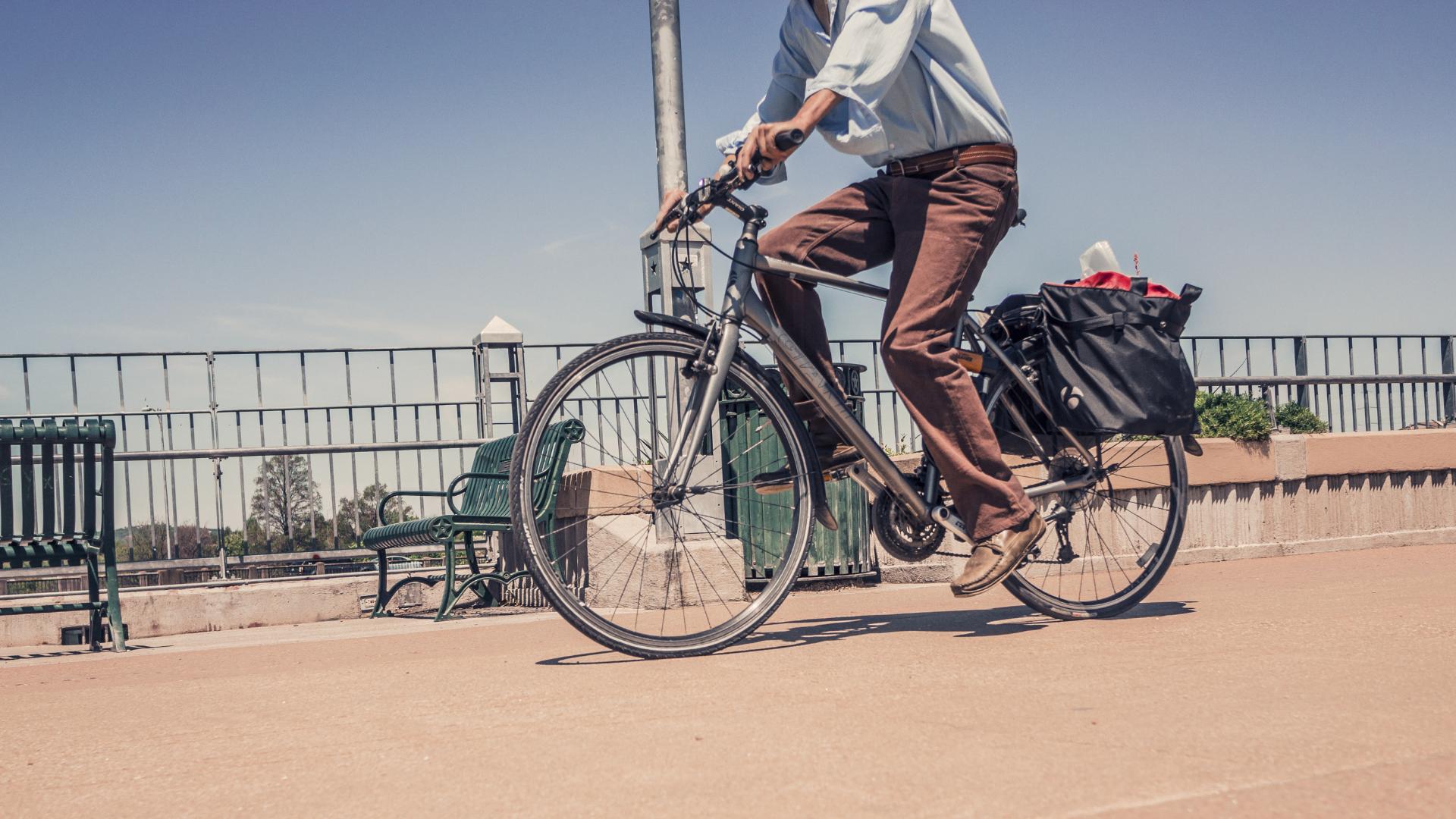Séjour vacances en touraine vélo électrique