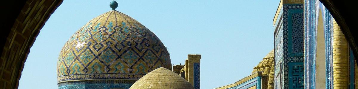 Voyage écotourisme ouzbékistan