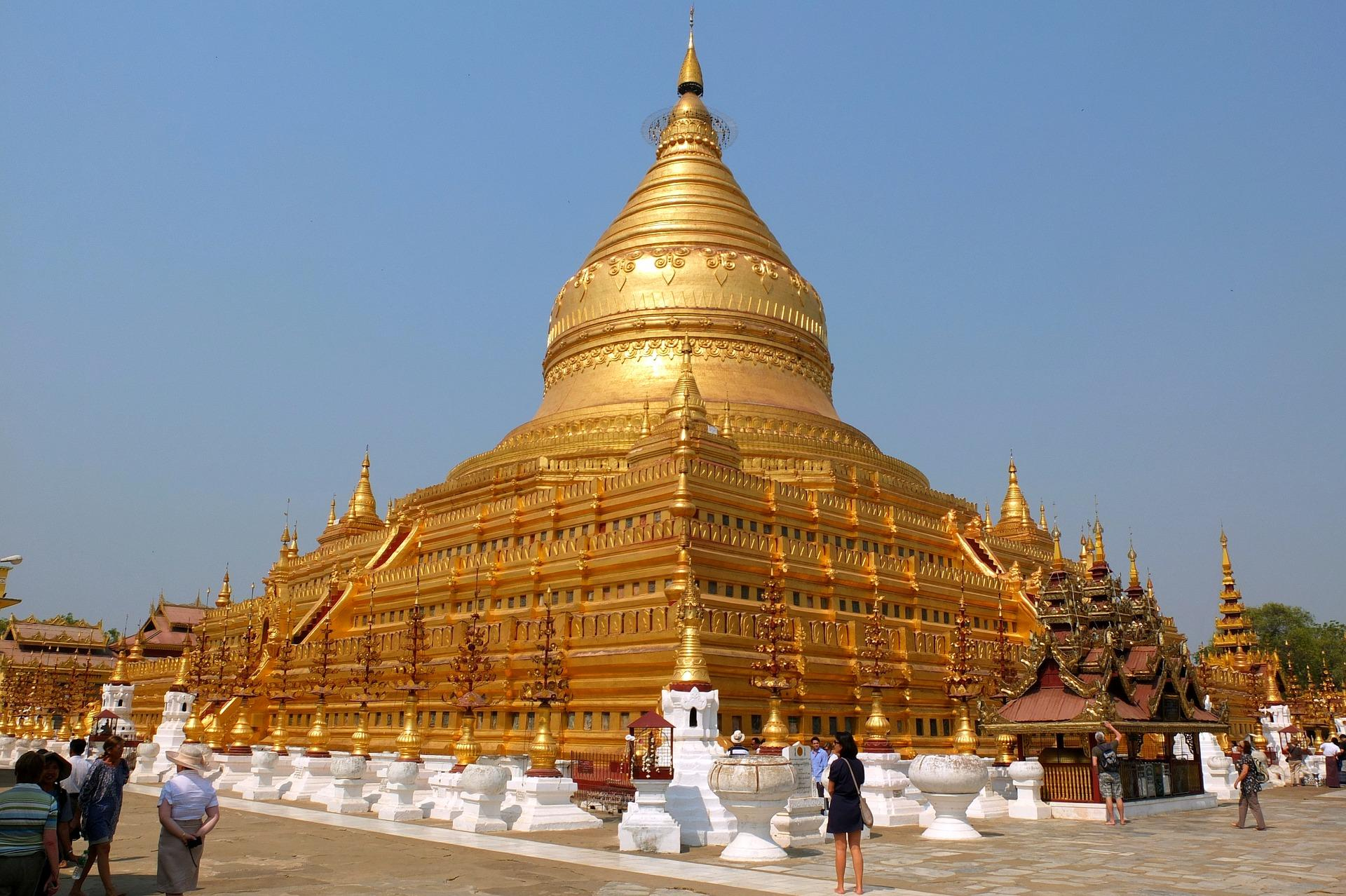 Séjour responsable en Birmanie