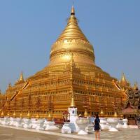 Voyage en Birmanie écotourisme