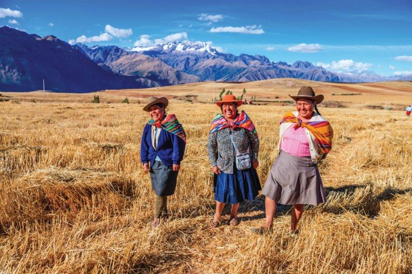 Voyage nature au Pérou écotourisme