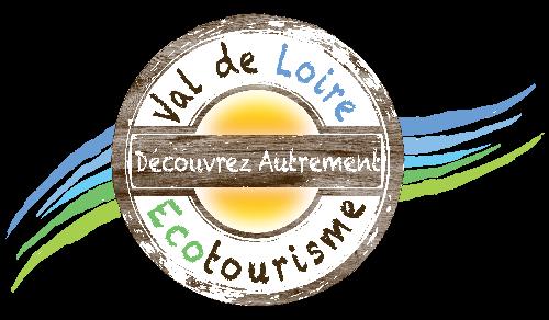 Logo Val de Loire Ecotourisme