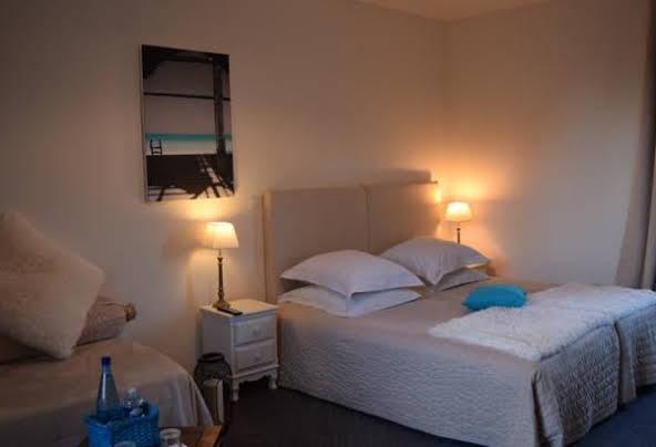 Exemple de chambre en Touraine