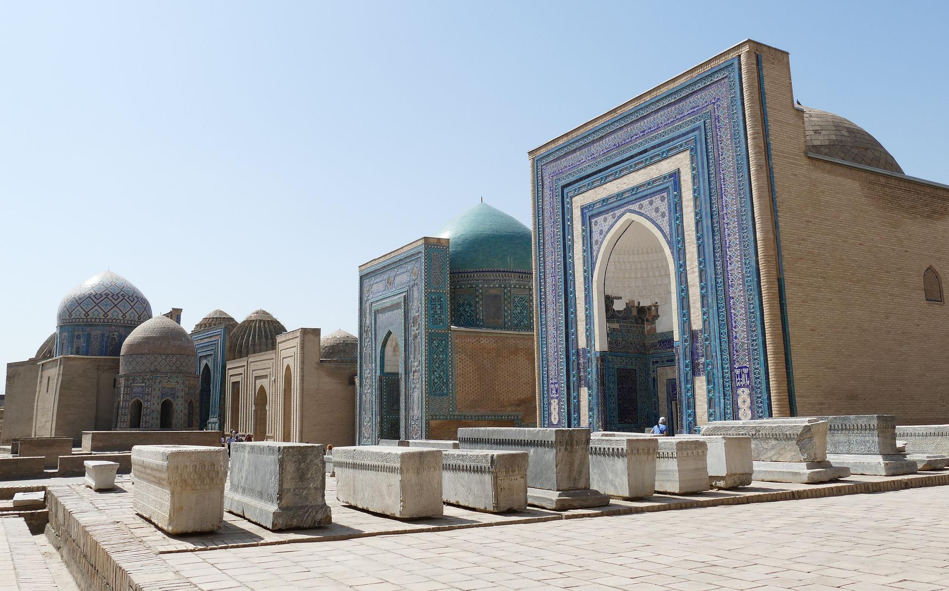 Séjour nature culture guidé en Ouzbékistan