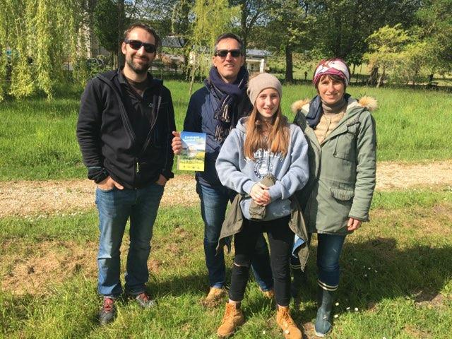 Groupe Val de Loire Ecotourisme