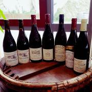 Vins panzoult