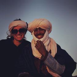Voyage desert maroc trek desert maroc